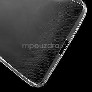 Ultra tenký slim obal na Microsoft Lumia 640 XL - transparentný - 5