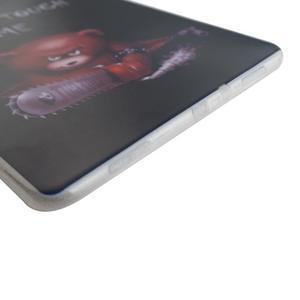 Ultrantenký obal na tablet Samsung Galaxy Tab A 9.7 - nešahat - 5