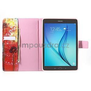 Ochranné puzdro pre Samsung Galaxy Tab A 9.7 - púpava - 5