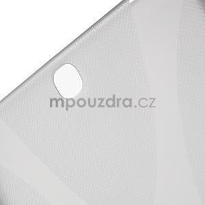 X-line gelový obal na tablet Samsung Galaxy Tab A 9.7 - šedý - 5