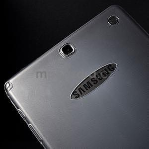 Slim ultra tenký obal na Samsung Galaxy Tab A 9.7 - transparentní - 5