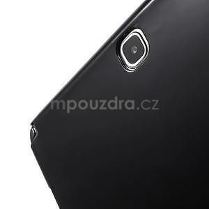 Classic gélový obal pro tablet Samsung Galaxy Tab A 9.7 - čierný - 5