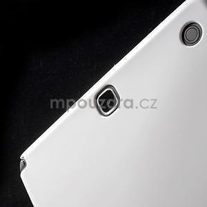 Classic gelový obal pro tablet Samsung Galaxy Tab A 9.7 - bílý - 5