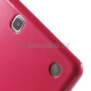 Classic gelový obal pro tablet Samsung Galaxy Tab A 9.7 - rose - 5