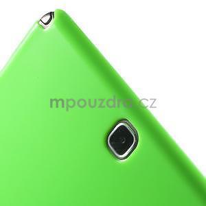 Classic gélový obal pro tablet Samsung Galaxy Tab A 9.7 - zelený - 5