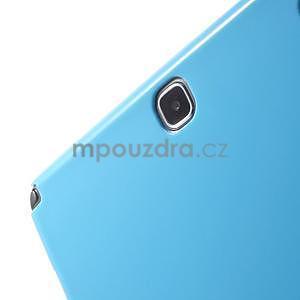 Classic gelový obal pro tablet Samsung Galaxy Tab A 9.7 - světlemodrý - 5