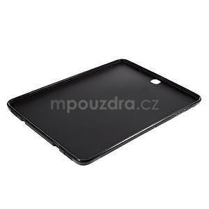 X-line gélový kryt pre Samsung Galaxy Tab S2 9.7 - čierny - 5
