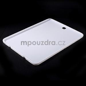 X-line gélový kryt pre Samsung Galaxy Tab S2 9.7 - biely - 5