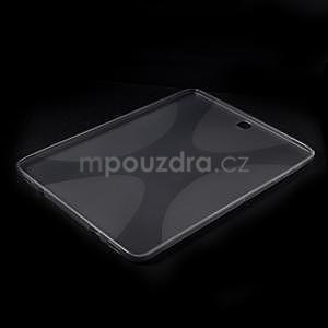 X-line gélový kryt pre Samsung Galaxy Tab S2 9.7 - šedý - 5