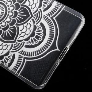 Ultratenký gélový obal na Sony Xperia E5 - fresh - 5