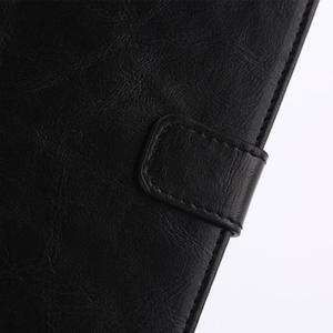 Diary pouzdro na mobil BlackBerry Classic - černé - 5