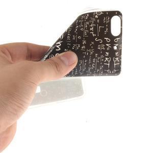 Gelový obal na mobil Honor 4C - vzorečky - 5
