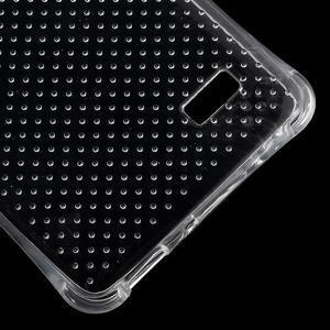Transparentní gelový kryt na mobil Honor 4C - 5