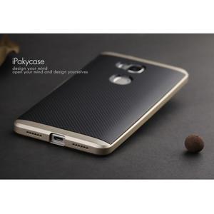 Odolný kryt na mobil Honor 5X - zlatý - 5