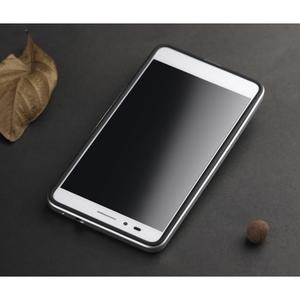 Odolný kryt pre mobil Honor 5X - strieborny - 5