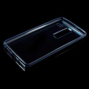 Ultratenký slim gelový obal na LG Zero - tmavěmodrý - 5