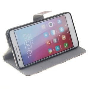 Peněženkové pouzdro pro mobil Honor 5X - Velká Británie - 5