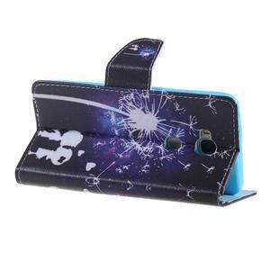 Knížkové pouzdro na mobil Honor 5X - láska - 5