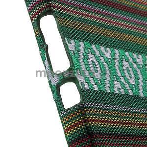 Látkový plastový obal Huawei Ascend P8 Lite - IV - 5