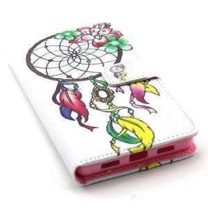 Standy peňaženkové puzdro na Huawei P8 Lite - dream - 5