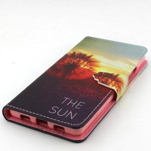 Emotive puzdro na mobil Huawei P8 Lite - východ slnka - 5