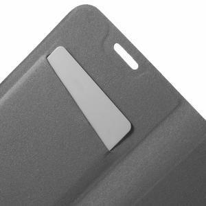 Horse peněženkové pouzdro na mobil Huawei Y5 a Y560 - černé - 5