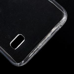 Ultratenký slim gelový obal na Huawei Y5 a Y560 - transparentní - 5