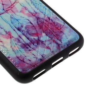 Sally gelový obal na mobil Huawei Y6 - lapač snů - 5