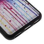 Sally gelový obal na mobil Huawei Y6 - oko barev - 5/5