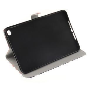 Standy puzdro pre tablet iPad mini 4 - US vlajka - 5