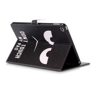 Knížkové puzdro pre tablet iPad mini 4 - nesiaha - 5