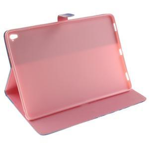 Knížkové pouzdro na tablet iPad Pro 9.7 - triangle - 5