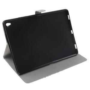 Knížkové pouzdro na tablet iPad Pro 9.7 - láska - 5