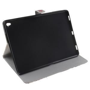 Knížkové puzdro pre tablet iPad Pro 9.7 - United Kingdom - 5