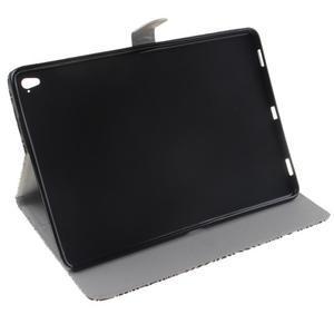 Knížkové puzdro pre tablet iPad Pro 9.7 - mandala - 5