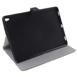Knížkové puzdro pre tablet iPad Pro 9.7 - tribal - 5