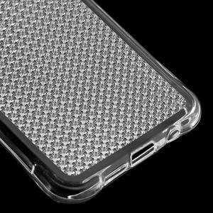 Diamonds gelový obal na Samsung Galaxy A3 (2016) - transparentní - 5