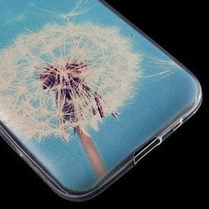 Ultratenký slim obal pre Samsung Galaxy Core Prime - púpava - 5