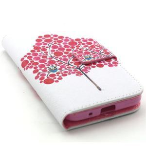 Puzdro pre mobil Samsung Galaxy Core Prime - strom - 5