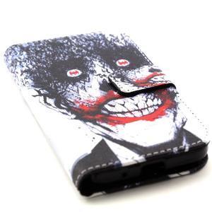 Puzdro pre mobil Samsung Galaxy Core Prime - monstrum - 5