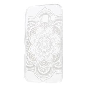 Gélový obal pre Samsung Galaxy Core Prime - mandala - 5