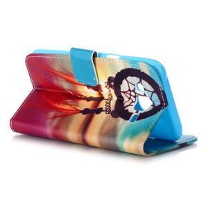 Pictu peňaženkové puzdro pre Samsung Galaxy J5 - dream - 5