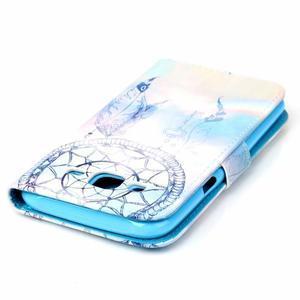 Pictu peněženkové pouzdro na Samsung Galaxy J5 - lapač snů - 5