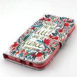 Knížkové puzdro pre mobil Samsung Galax J5 - Shakespeare - 5/6