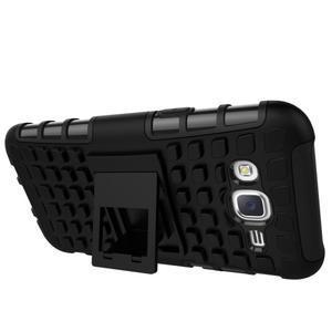 Outdoor kryt na mobil Samsung Galaxy J5 - černý - 5