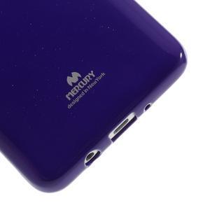 Newsets gelový obal na Samsung Galaxy J5 (2016) - fialový - 5