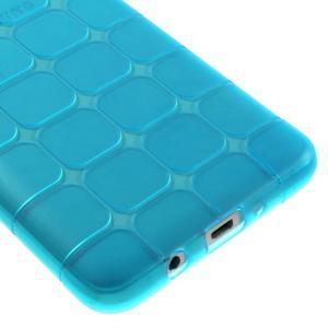 Cube gelový obal na Samsung Galaxy J5 (2016) - modrý - 5