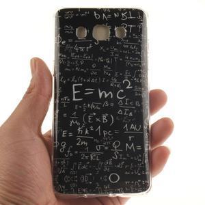 Gélový obal pre mobil Samsung Galaxy J5 (2016) - vzorce - 5
