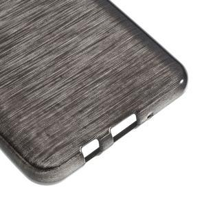 Brushed gelový obal na mobil Samsung Galaxy J5 (2016) - černý - 5