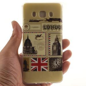 Gelový obal na mobil Samsung Galaxy J5 (2016) - United Kingdom - 5